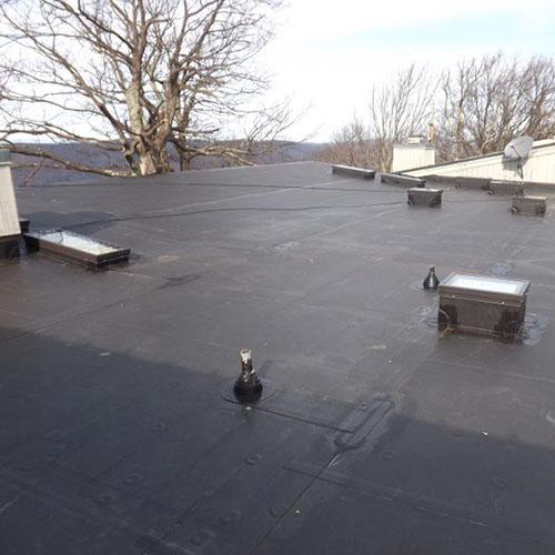 4_Roof_Replacement_rubber_Membrane