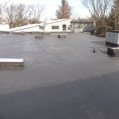 5_Roof_Replacement_rubber_Membrane