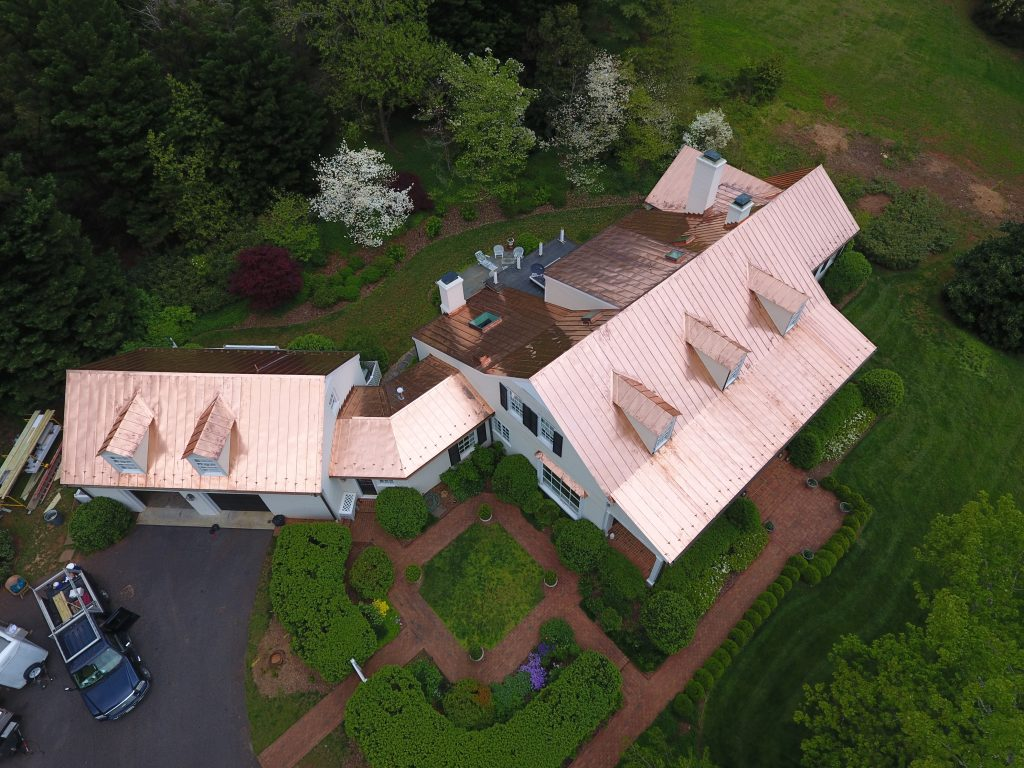 Cooper Roofs Roof Top Services Llc
